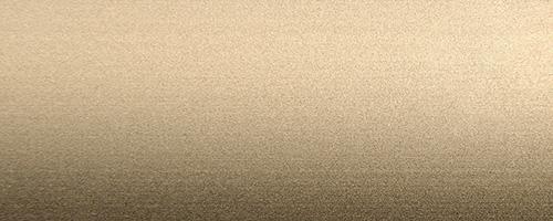 Aluminium bronze eloxiert