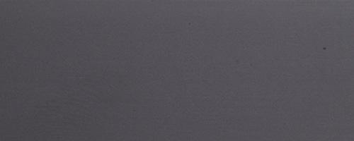 Aluminium anodisé noir