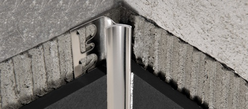 Prointer in acciaio inox aisi 304 lucido super for Raccordo in acciaio verticale