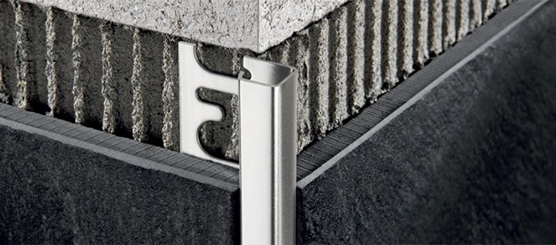 Stainless Steel Pipe Ø 30x2mm 1.4301 Length Selectable sanded k240 VA v2a Profile