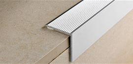 Alluminio anodizzato adesivo / forato
