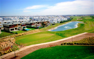 Bouskoura Golf City - PRESTIGIA