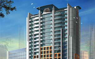Kensigtone Royale Tower Sport City