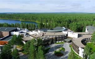 Holiday Club Kuusamo Villas