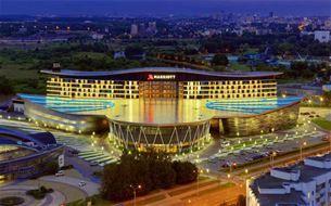 Hotel Mariott, Minsk