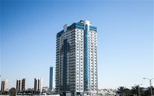 Red Residence Tower Sporty City (Dubai)