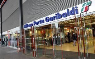 Stazione Garibaldi, Milano