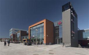 Shopping Center Hyvinkaa