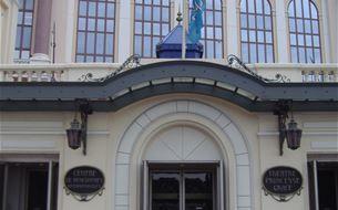 Conseil National de Monaco (Montecarlo)