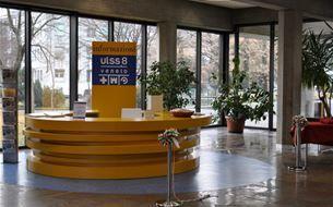 Ospedale di Castelfranco (Vittorio Veneto - Treviso)