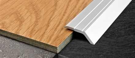 Profiles For Floors And Tiles Progress Profiles