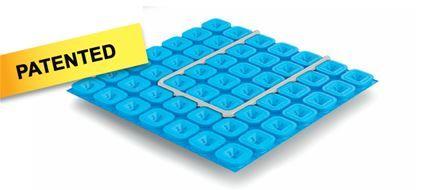 Prodeso heat grip membrane