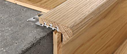 Prostyle wood