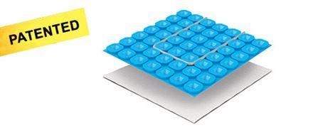 Prodeso® heat membrane