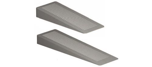 Wedges High Strength Plastic Building Solutions